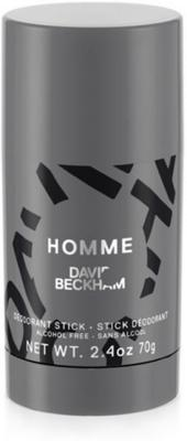 David Beckham Homme Deodorant Stick 75ml