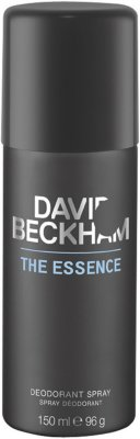David Beckham The Essence Deodorant Spray 150ml