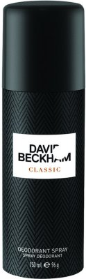 David Beckham Classic Deodorant Spray 150ml