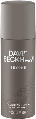 David Beckham Beyond Deodorant Spray 150ml