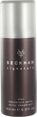 David Beckham Signature Deodorant Spray 150ml