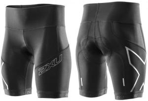 2XU Compression Cycle Shorts (Dame)