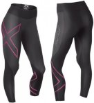 2XU Mid Rise Compression Tights 2016 (Dame)