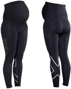 2XU Pre-Natal Compression Tights (Dame)