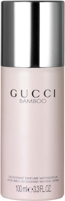 Gucci Bamboo Deodorant Spray 100ml