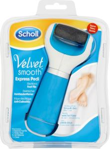 Scholl Velvet Smooth Express Pedi Foot File