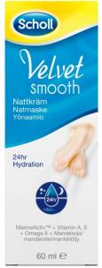 Scholl Velvet Smooth Night Cream