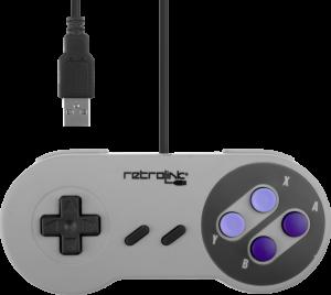 TTX SNES Classic USB Controller