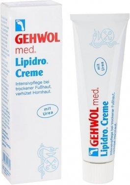 Gehwol Lipidro-Cream 75ml