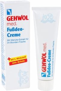 Gehwol Deodorant Footcream 75ml