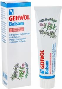 Gehwol Balm For Dry Skin 75ml