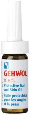 Gehwol Protective Nail And Skin Oil 15ml