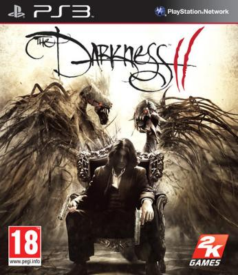 The Darkness II til PlayStation 3