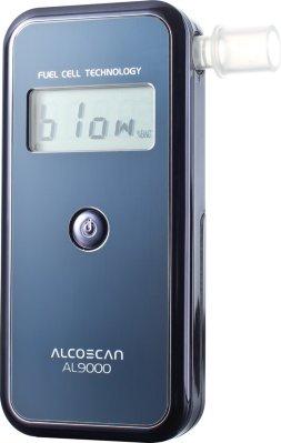 Sentech Alcoscan AL-9000