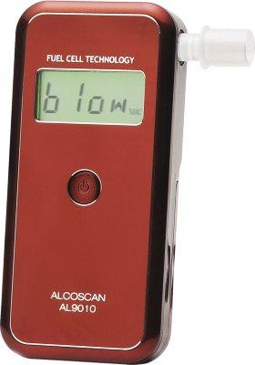 Sentech Alcoscan AL-9010