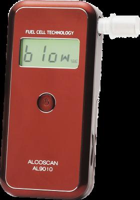 Alco Check AL-9010