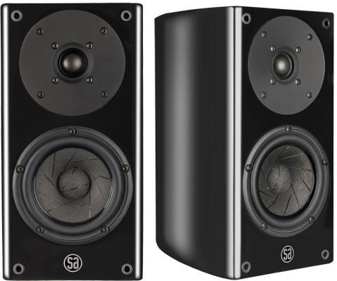 System Audio Pandion 2