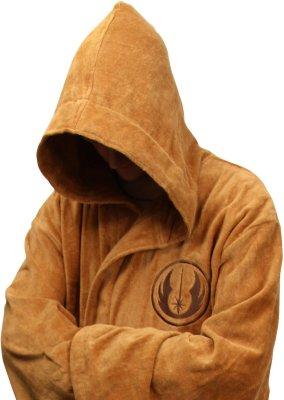 Star Wars Jedi Morgenkåpe (Unisex)