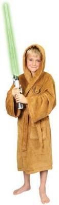 Star Wars Jedi Morgenkåpe (Barn)