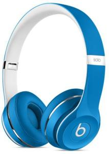 Beats by Dr. Dre Solo2 Luxe Edition