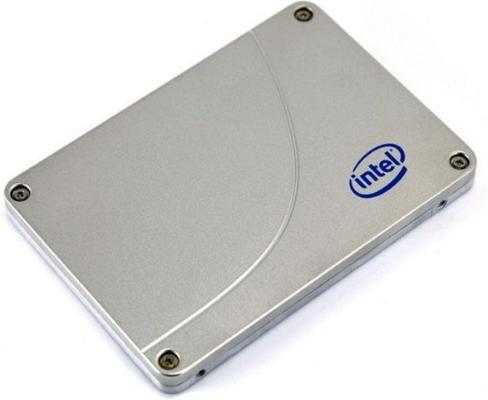 Intel SSD 750 400GB PCI-E 2.5""