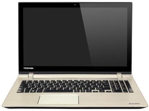Toshiba Satellite P50-C-17C