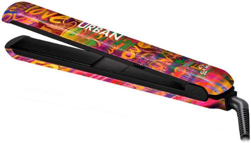 GA.MA Urban Hair Straightener (P.21.URB)
