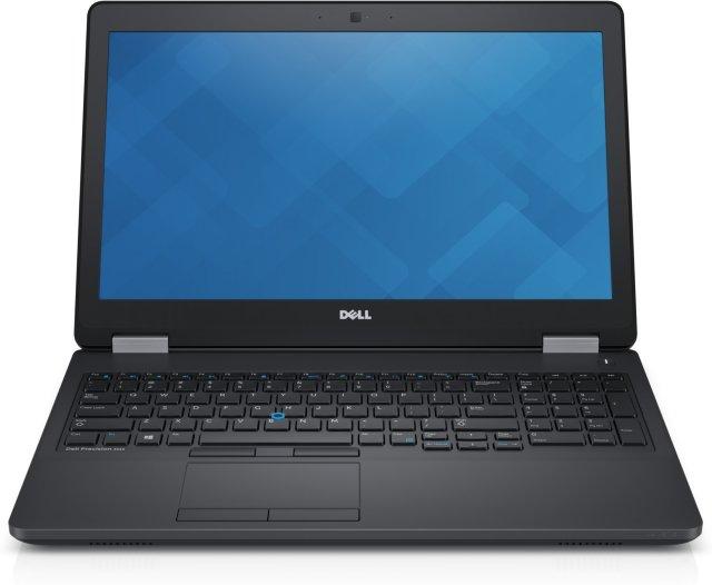 Dell Precision M3510 (MC38F)
