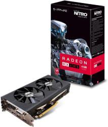 Sapphire Radeon RX 480 Nitro+ 4GB