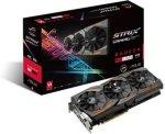 Asus Radeon RX 480 Strix Gaming OC