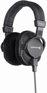 Beyerdynamic DT250 80 Ohm