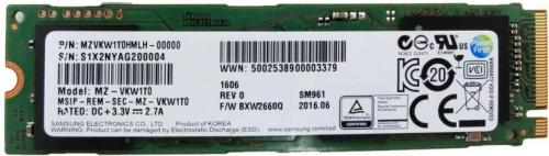 Samsung SM961 1TB