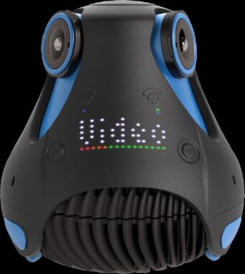 Giroptic 360 Cam