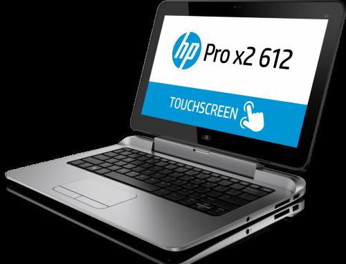 HP Pro x2 612 G1 (F1P91EA)