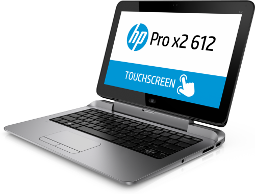 HP Pro x2 612 G1 (L5G66EA)