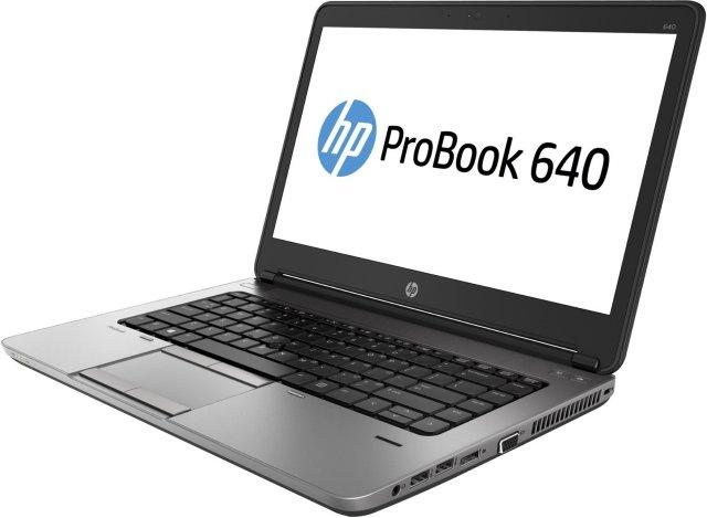 HP ProBook 640 G2 (T9X04EA)