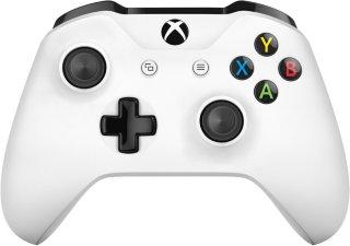 Microsoft Xbox One S Trådløs kontroll (Original)