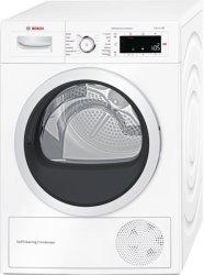 Bosch WTWH7568SN