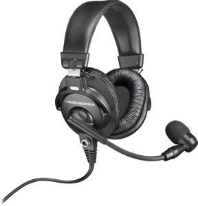 Audio Technica BPHS-1