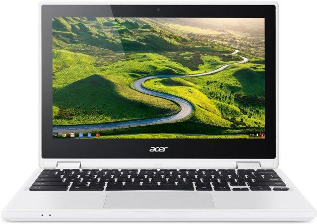 Acer Chromebook R11 CB5-132T (NX.G54ED.015)