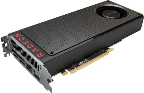 AMD Radeon RX 470 4GB