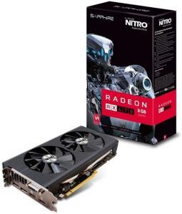 Sapphire Radeon RX 470 Nitro+ 8GB