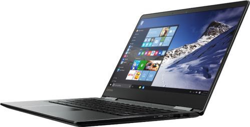 """Lenovo Yoga 710 14"""" Signature Edition (LE80TY0053MX, LE80TY0054MX)"""