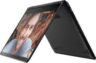 Lenovo Yoga 710 2 i 1 PC 14 (sort) Bærbar PC Elkjøp