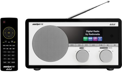 Radionette Solist (RNSHDI)