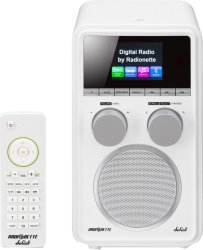 Radionette Solist (RNSVDI)