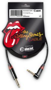 Neutrik Jack-vinklet 6 m Rolling Stones Series