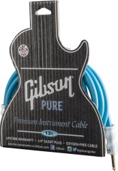 Gibson S & A CAB12-BL 3.5 m