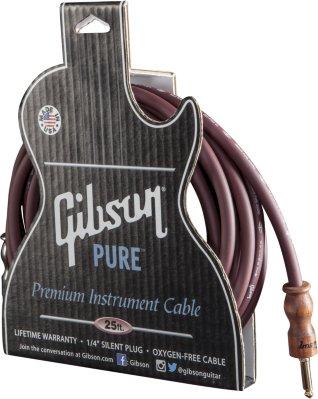 Gibson S & A CAB25-CH