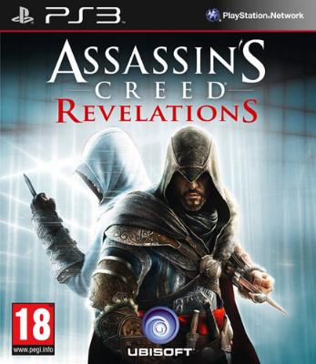 Assassin's Creed: Revelations til PlayStation 3